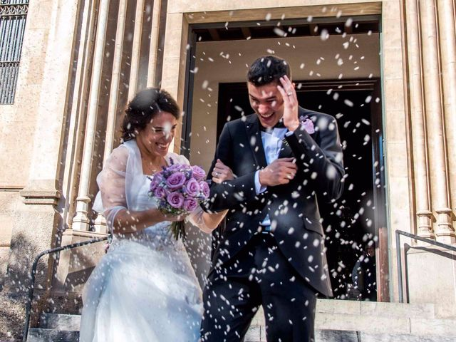 La boda de Oriol y Gemma en Sabadell, Barcelona 43