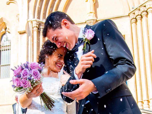 La boda de Oriol y Gemma en Sabadell, Barcelona 44