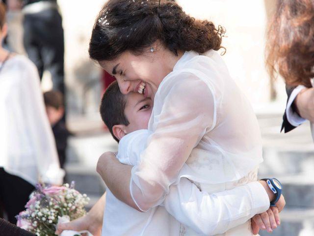 La boda de Oriol y Gemma en Sabadell, Barcelona 45