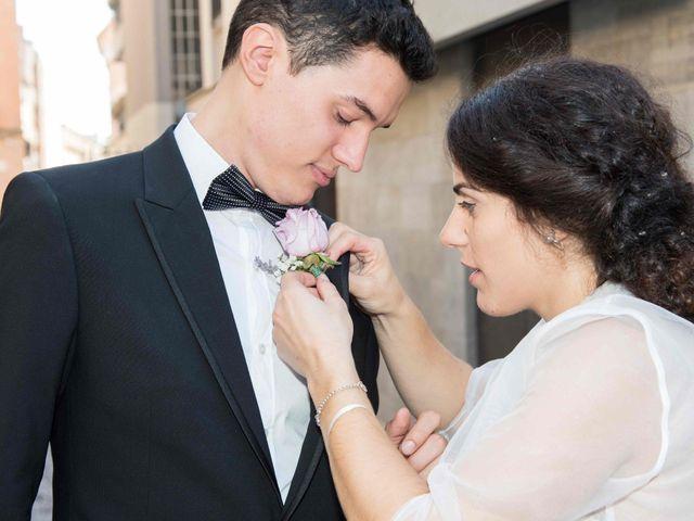 La boda de Oriol y Gemma en Sabadell, Barcelona 46