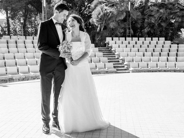 La boda de Gemma y Oriol
