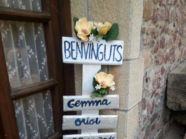 La boda de Oriol y Gemma en Sabadell, Barcelona 48