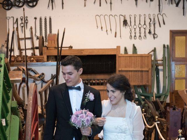 La boda de Oriol y Gemma en Sabadell, Barcelona 50