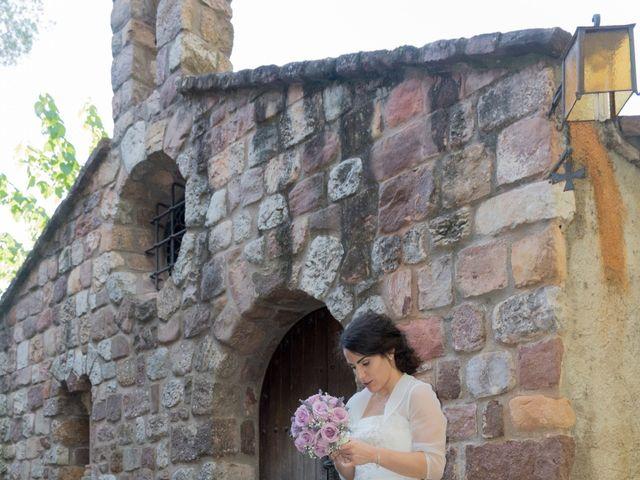 La boda de Oriol y Gemma en Sabadell, Barcelona 53