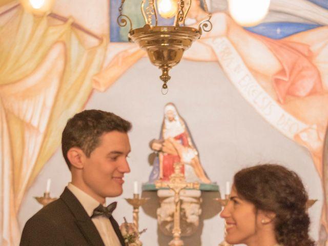 La boda de Oriol y Gemma en Sabadell, Barcelona 54