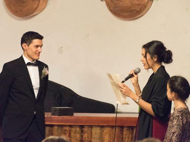 La boda de Oriol y Gemma en Sabadell, Barcelona 56
