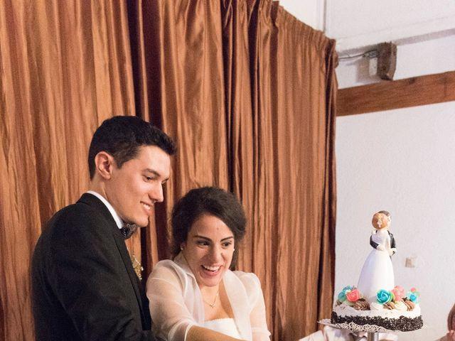 La boda de Oriol y Gemma en Sabadell, Barcelona 57