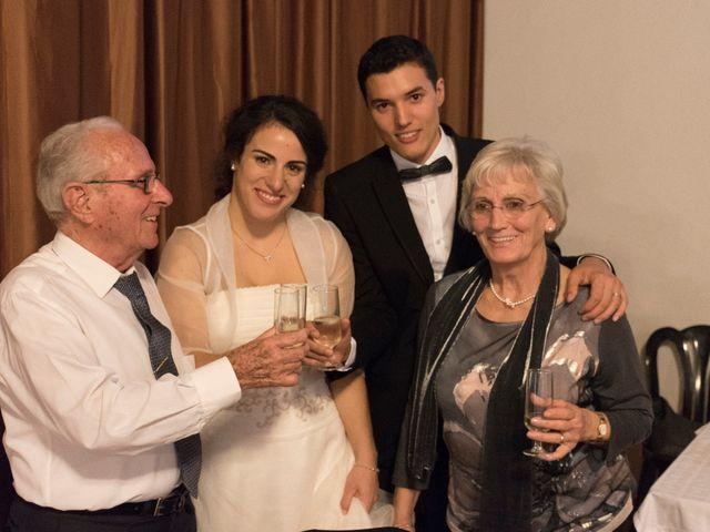 La boda de Oriol y Gemma en Sabadell, Barcelona 58