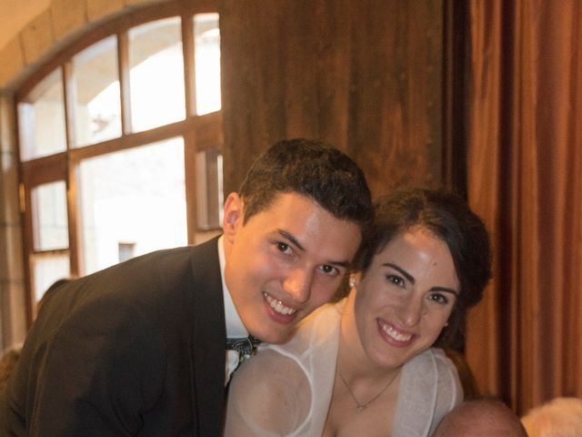 La boda de Oriol y Gemma en Sabadell, Barcelona 59