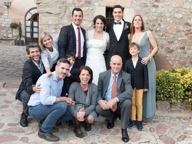 La boda de Oriol y Gemma en Sabadell, Barcelona 63
