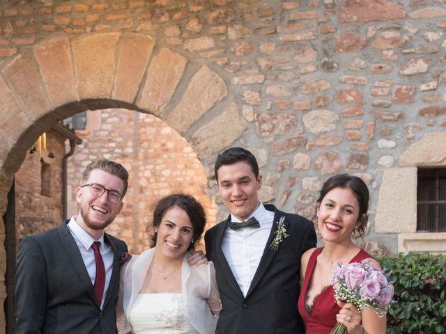 La boda de Oriol y Gemma en Sabadell, Barcelona 64