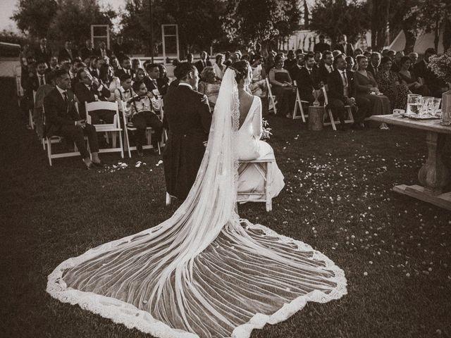 La boda de Carlos y Marta en Granada, Granada 3