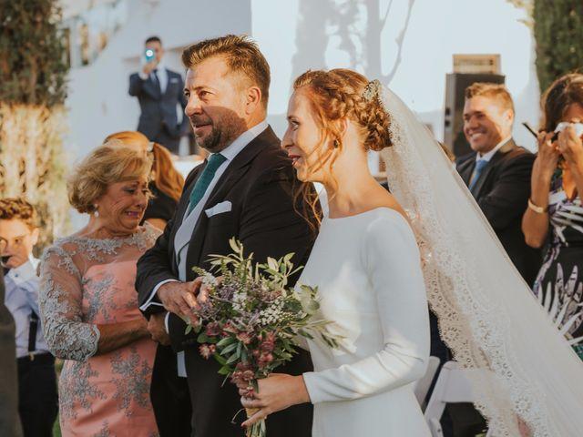 La boda de Carlos y Marta en Granada, Granada 11