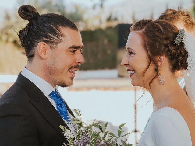 La boda de Carlos y Marta en Granada, Granada 12