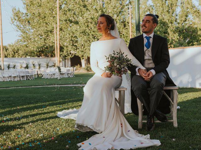 La boda de Carlos y Marta en Granada, Granada 13