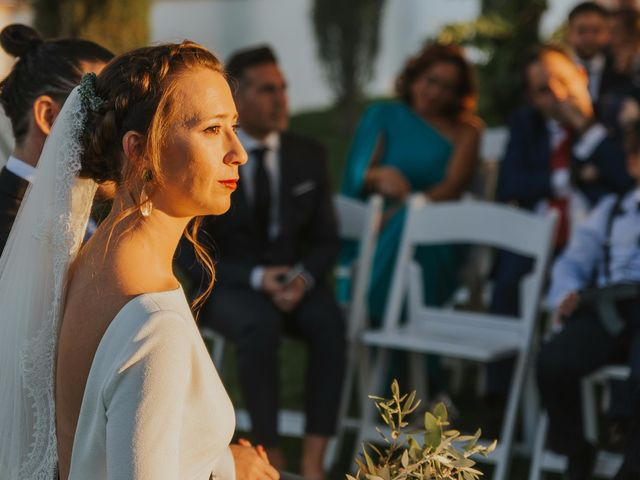 La boda de Carlos y Marta en Granada, Granada 14