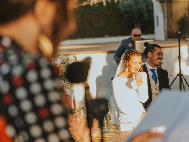 La boda de Carlos y Marta en Granada, Granada 15