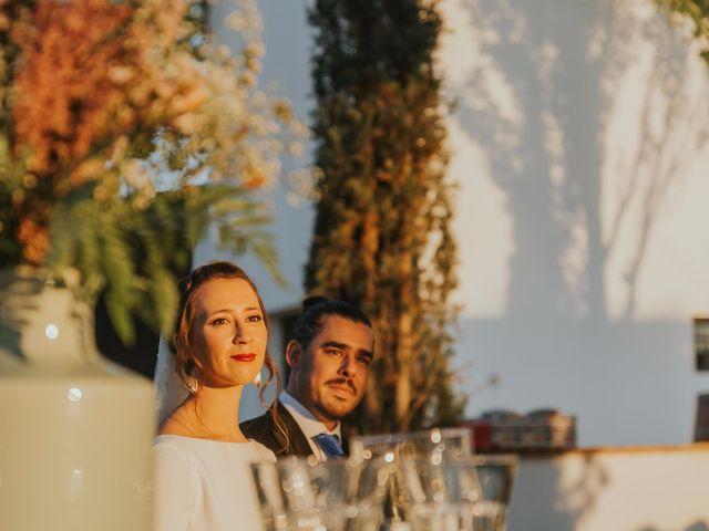 La boda de Carlos y Marta en Granada, Granada 16