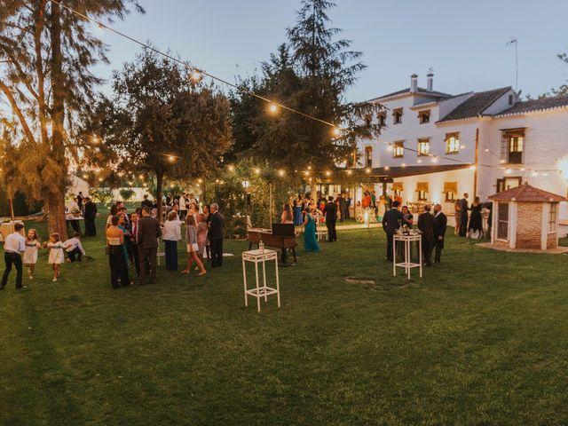 La boda de Carlos y Marta en Granada, Granada 22