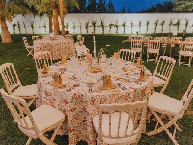 La boda de Carlos y Marta en Granada, Granada 26