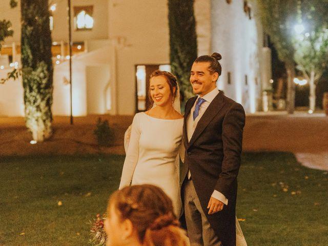 La boda de Carlos y Marta en Granada, Granada 27