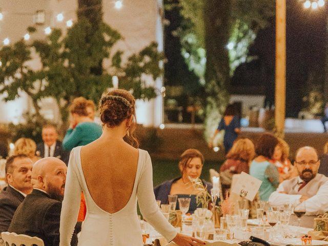 La boda de Carlos y Marta en Granada, Granada 29
