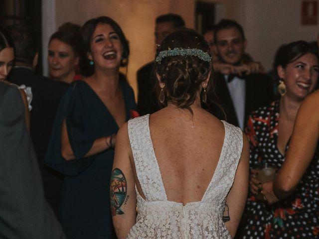 La boda de Carlos y Marta en Granada, Granada 36