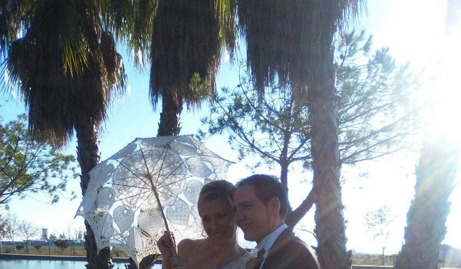 La boda de Juan Manuel y Vely en Valdetorres, Badajoz
