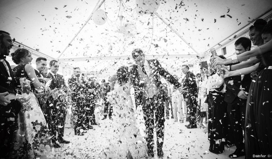La boda de Raúl y Jose en Arnedo, La Rioja
