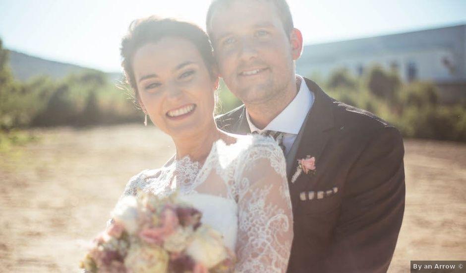La boda de André y Sonia en Vigo, Pontevedra