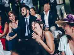 La boda de Laura y Andrés 1
