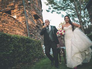 La boda de Diana y Francisco