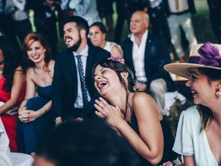 La boda de Laura y Andrés 2