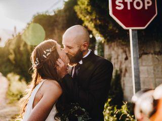 La boda de Laura y Andrés 3