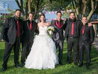 La boda de Judit y Eric 2