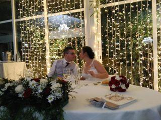 La boda de Desirée  y Victor 1