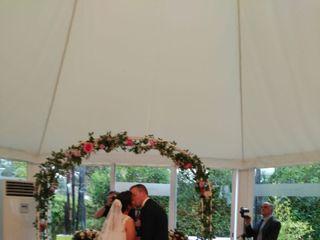 La boda de Desirée  y Victor 2