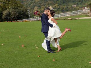 La boda de Leire y Ramón 1