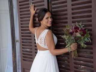 La boda de Leire y Ramón 3