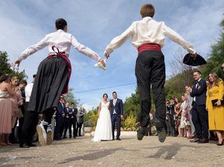 La boda de Leire y Ramón 2
