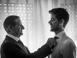 La boda de Laura y Ernesto 1