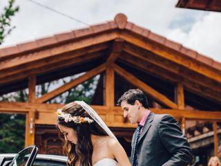 La boda de Aitana  y Alejandro 2
