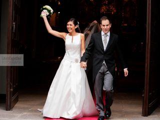 La boda de Oriol y Carlota 2