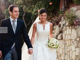 La boda de Oriol y Carlota 3