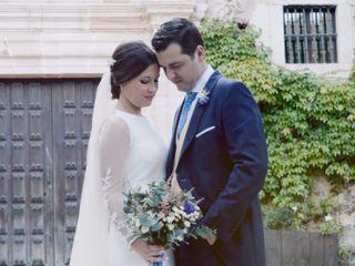 La boda de Adriana y Chus 2