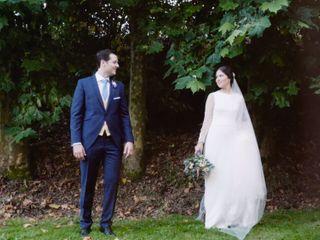 La boda de Adriana y Chus 3