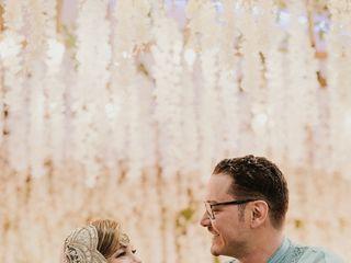 La boda de Hanan y Omar 3