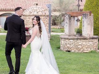 La boda de Silvia y Jose 2
