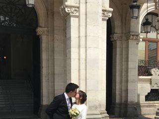 La boda de Lorena y Marcos 2