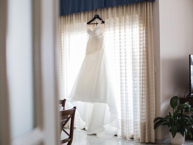 La boda de Adrián y Lourdes en Motril, Granada 11
